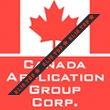 Canada Application Group Corp лого